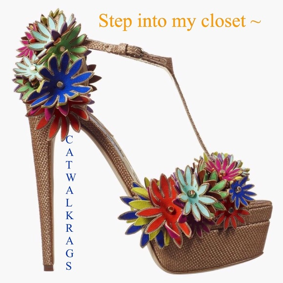 Shoes - Deeply Discounted